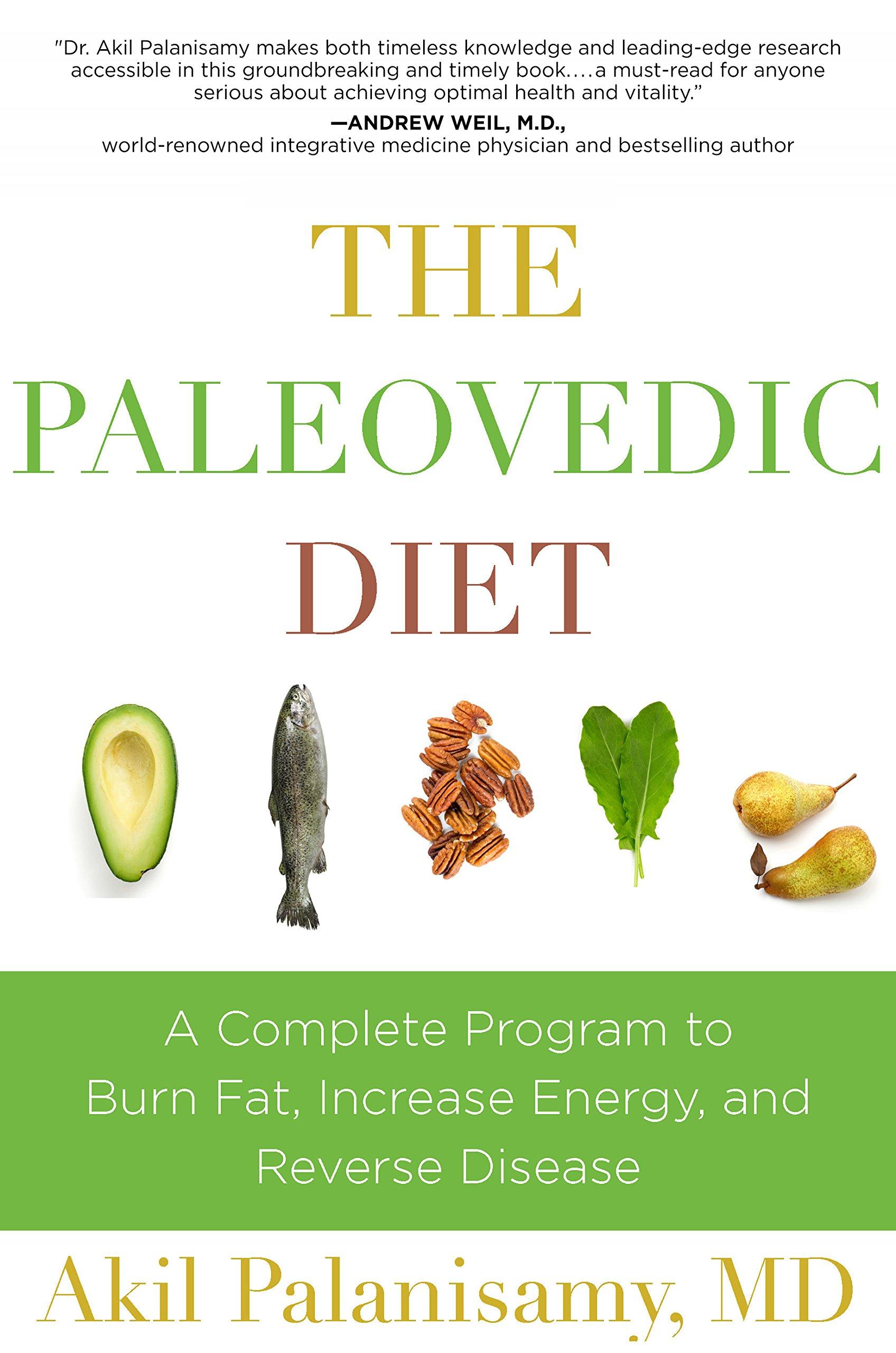 Paleovedic Diet Complete Program Increase product image
