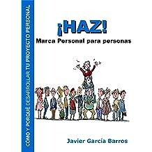Marca Personal para personas (Spanish Edition) Apr 26, 2013
