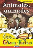 Animales, Animales. Lee Con. (Lee Con Gloria Fuertes)