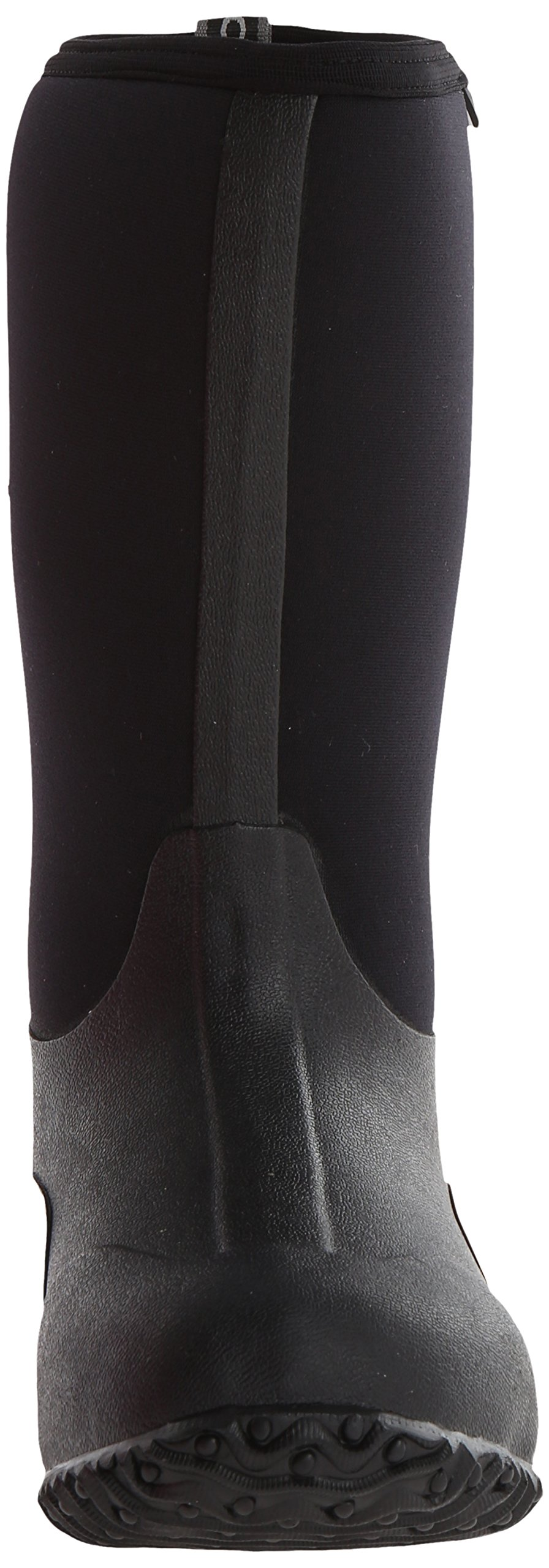 Bogs Classic No Handles Waterproof Insulated Rain Boot (Toddler/Little Kid/Big Kid),  Black, 3 M US Little Kid by Bogs (Image #5)