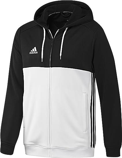 adidas T16 Sweat Shirt à Capuche pour Homme