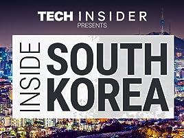 Amazon Com Watch Inside South Korea Prime Video