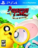 Adventure Time Finn and Jake Investigations (輸入版:北米) - PS4
