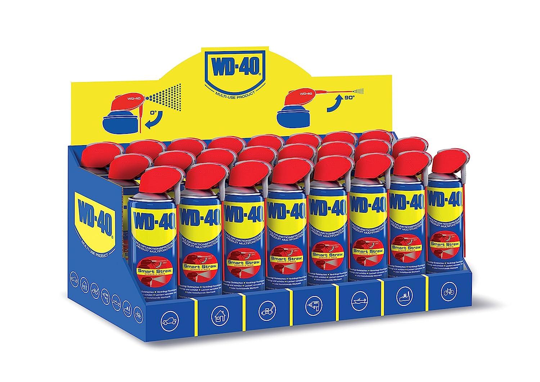 WD-40 multi funzione prodotto 500 ml Smart Straw, 41134/EU