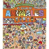 El club de los animales 1 (Busca