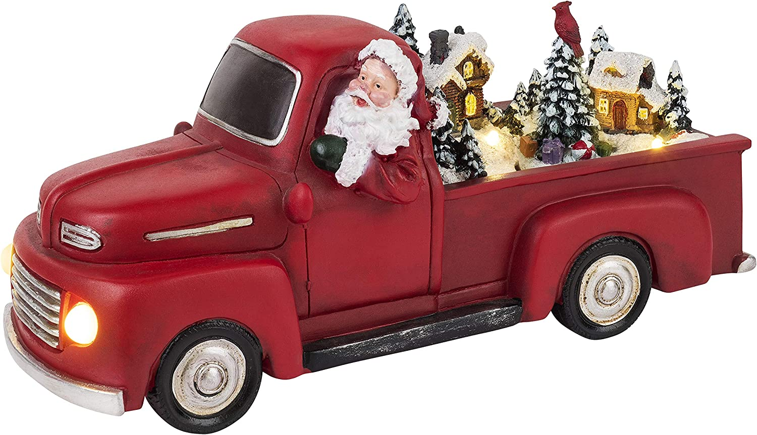 Set of 50. Red Truck Christmas Party Hershey/'s Miniatures Favors Red Truck party favors Red Truck party theme Red Truck Minis
