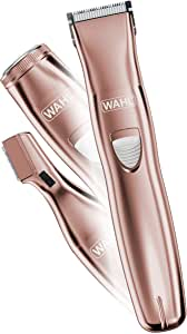 Wahl Pure Confidence - Maquinilla de afeitar eléctrica recargable ...
