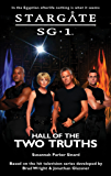 STARGATE SG-1: Hall of the Two Truths (SG1-29) (English Edition)