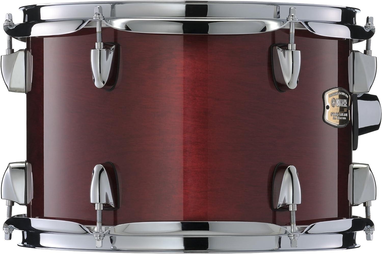 Cranberry Red Yamaha PAC SBT-0807CR Stage Custom Birch 8 x 7 Tom Drum