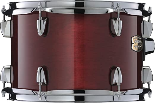 Yamaha Stage Custom Birch Snare Drum 14x5.5 Cranberry Red