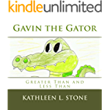 Gavin the Gator: Greater Than and Less Than