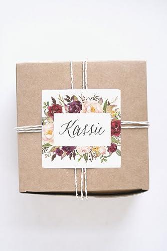 Amazon Com Bridesmaid Box Bridesmaid Proposal Box Bridesmaid Gift