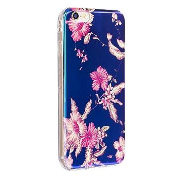 857914ad52 iPhone 5S ケース iPhone SE ケース iPhone5 ケース アイフォン 5S ケース かわいい花柄 バラの
