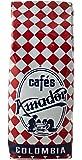 Café AMADOR - Colombia 100% Arábica en grano tostado natural (250)