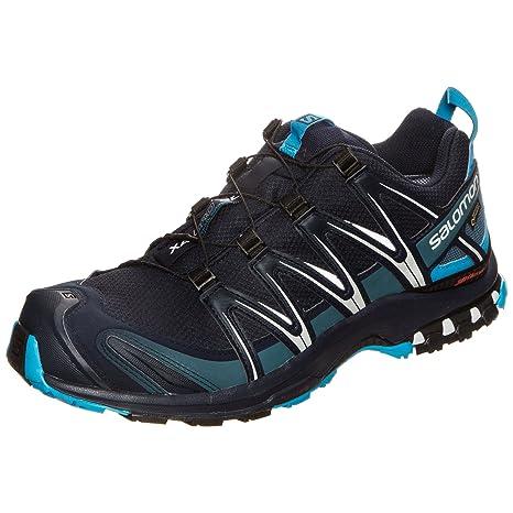 Xa Salomon Pro 3d Chaussures Gtx® OnPkwN80XZ