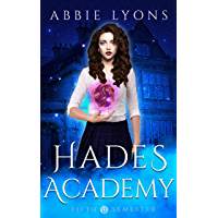 Hades Academy: Fifth Semester (English Edition)