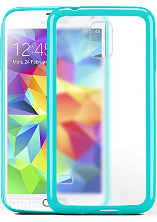 Funda Protectora OneFlow para Funda Samsung Galaxy S5 Mini ...