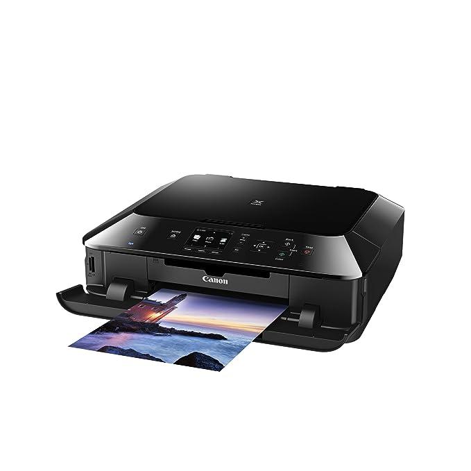 Canon PIXMA MG5450 - Impresora multifunción (Inyección de Tinta ...