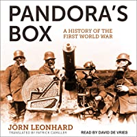 Pandora's Box: A History of the First World War