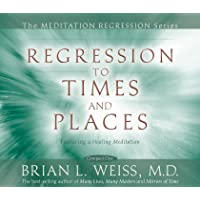 Image for Regression to Times and Places (Meditation Regression)