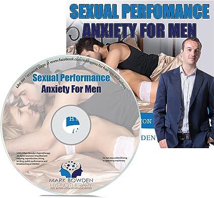 hipnoterapia para la disfunción sexual