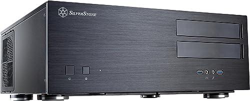 SilverStone Technology SST-GD08B-USA