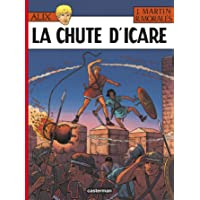 ALIX T.22 : CHUTE D'ICARE (SPECTRE CARTHAGE GRATUIT)