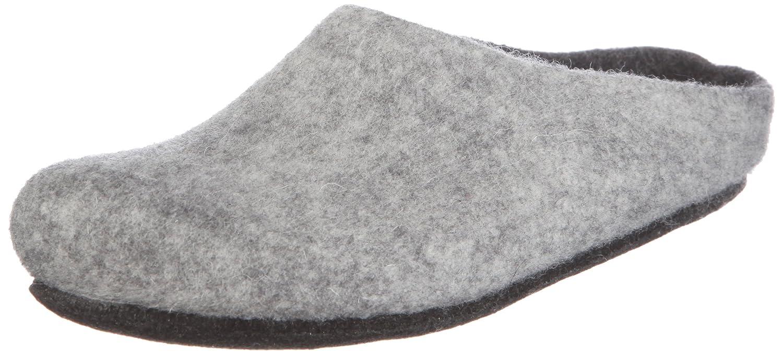 Grau (Light grau 4814) MagicFelt AN 709 Unisex-Erwachsene Pantoffeln