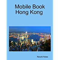 Mobile Book Hong Kong (English Edition)