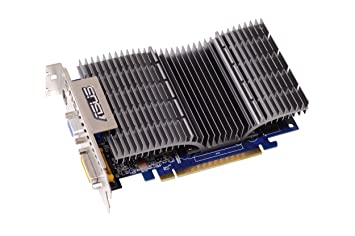 ASUS EN9400GT SILENT/DI/512MD2 - Tarjeta gráfica (GeForce ...