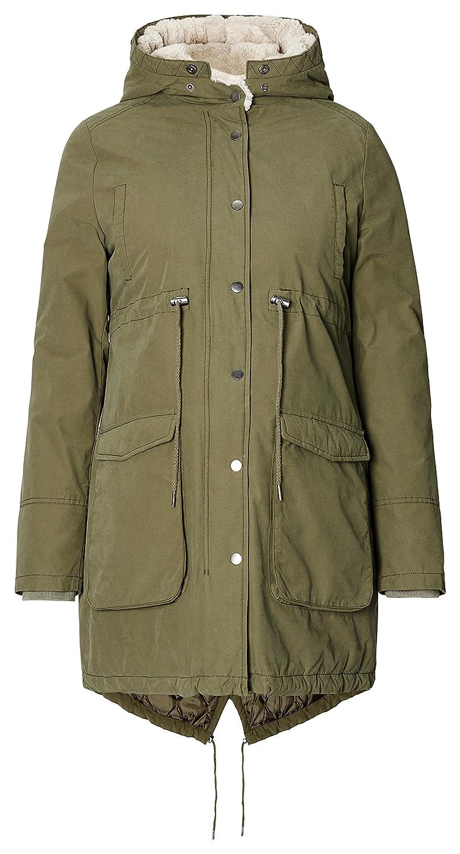 45db73343 Noppies Women s Maternity Jacket Malin at Amazon Women s Clothing store