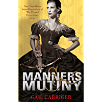 Manners and Mutiny: Number 4 in series (Finishing