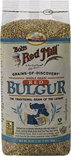 product image for Bob's Red Mill, Bulgur Wheat, 28 oz