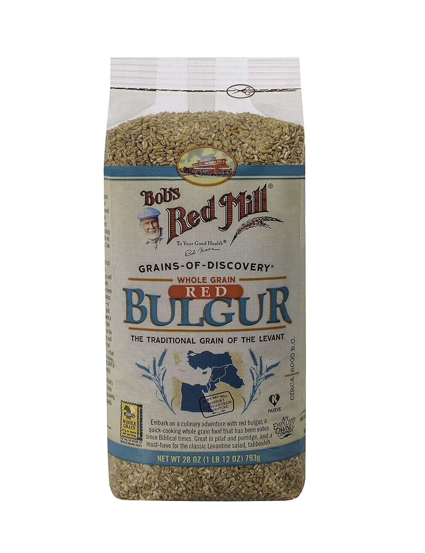 Bob's Red Mill Red Bulgur / Hard Wheat Ala, 28 Ounce