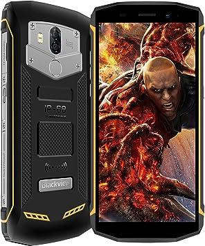 Blackview BV5800 Movil Todoterreno Smartphone Impermeable IP68 ...