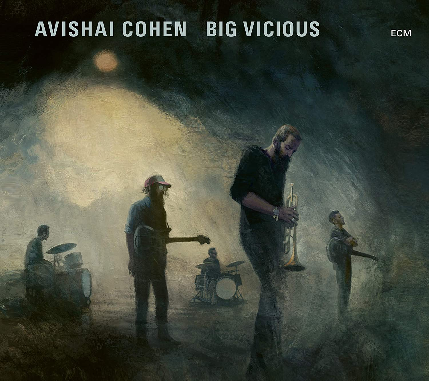 Avishai Cohen/Big Vicious - Big Vicious [LP] - Amazon.com Music