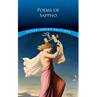 Poems of Sappho (Dover Thrift Editions)