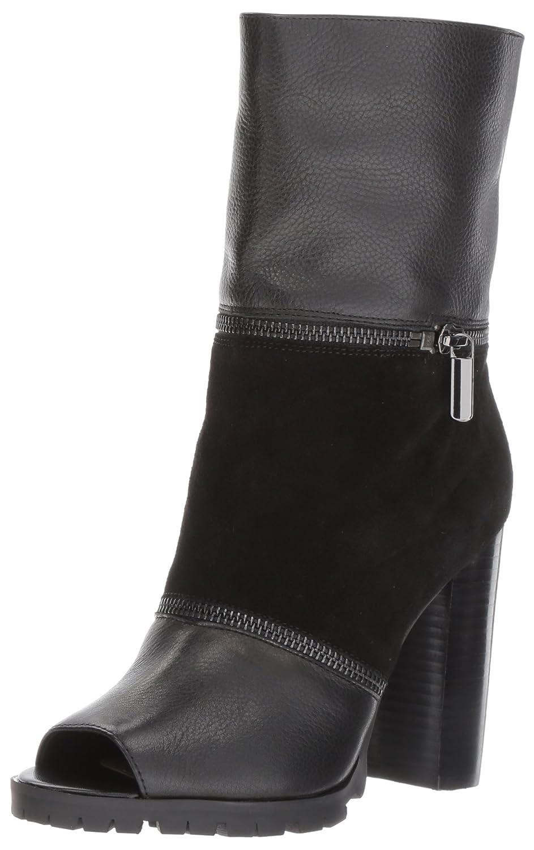 Katy Perry Women's The Evelyn Mid Calf Boot B06XDQJBM7 7.5 B(M) US|Black/Black