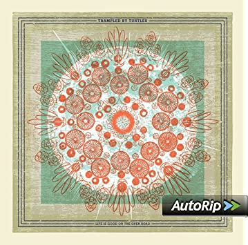 Life Is Good on the Open Road - Trampled By Turtles: Amazon.de: Musik