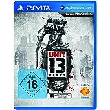 Unit 13 - [PlayStation Vita]