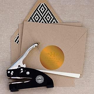 product image for Three Designing Women - Foil Seals for Designer Embosser -The Only Award Winning Embossers (Bronze)