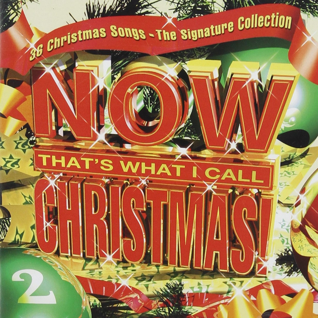 Various Artists - Now That\'s What I Call Christmas! 2 - Amazon.com Music