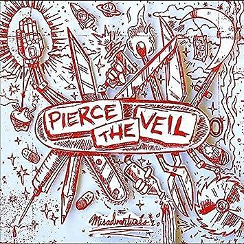 Pierce the veil misadventures amazon music misadventures stopboris Gallery