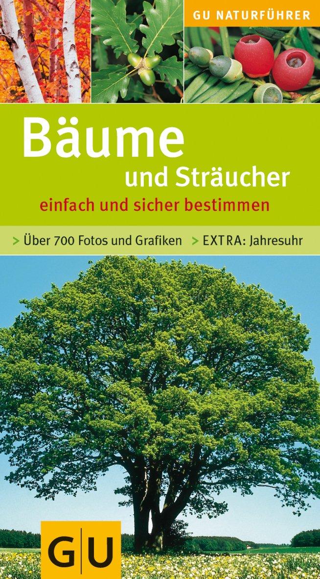 Bäume und Sträucher (GU Naturtitel)