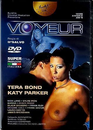Absolutely not Voyeur series on dvd phrase