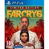 Far Cry 6 - Limited Edition - Exclusief bij Amazon verkrijgbaar