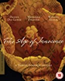The Age Of Innocence [The Criterion Collection] [Blu-ray] [2017]