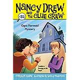 Cape Mermaid Mystery (32) (Nancy Drew and the Clue Crew)