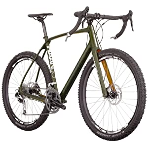 Diamondback Bicycles Haanjo EXP Carbon Alternative Road Bike