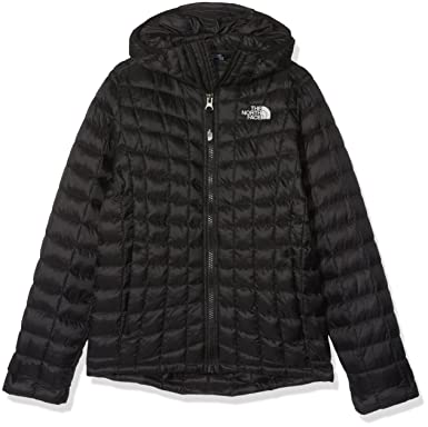The North Face Thermoball, Chaqueta con Capucha para Niñas
